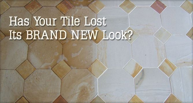 Tile Regrouting Burnside