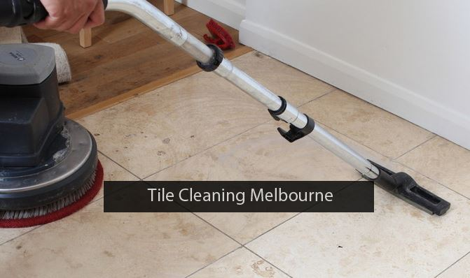 Tile Cleaning Montmorency