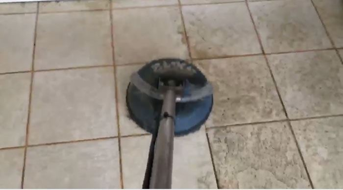 Tile and Grout Cleaning Bass