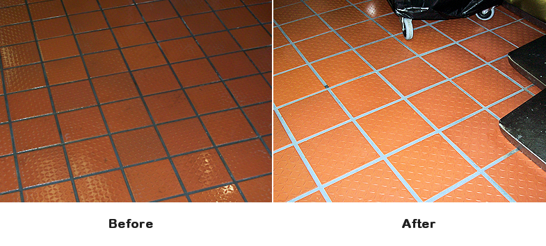Tile Cleaning  Canadian