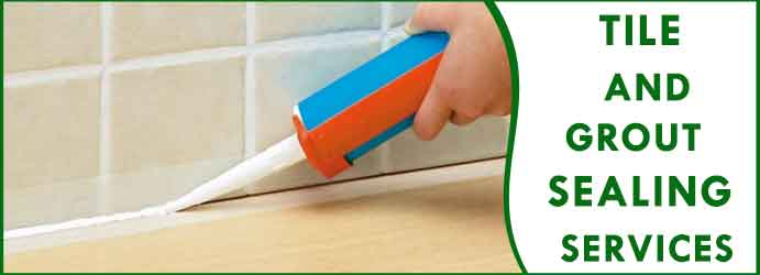 Grout Sealing Service