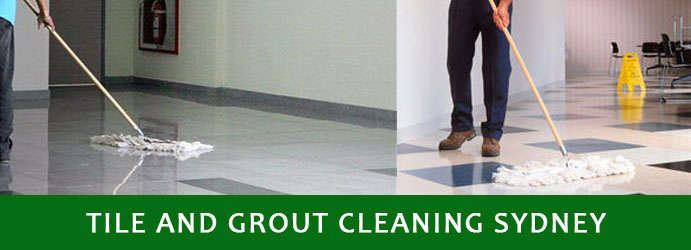 Tile and Grout Cleaning Wareemba width=