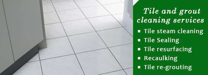 Professional Tile & Grout Cleaning Services in Tullimbar