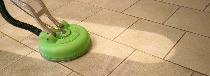 Tile Cleaning Services University of Canberra