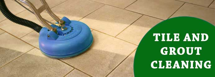 Tile Grout Cleaning Officer South