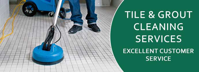 Tile and Grout Cleaning Service  Hilldene