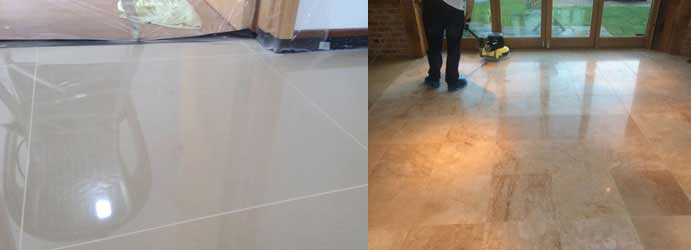 Tile Polishing  Basalt
