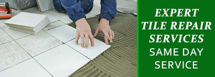 Tile Repair Service Launching Place