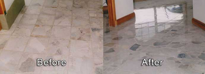 Tile Restoration  Dry Diggings