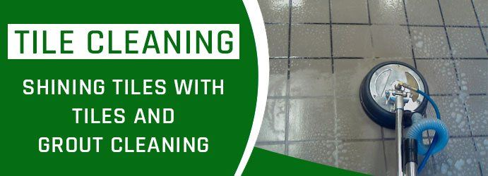 Professional Tile and Grout Cleaning Baskerville