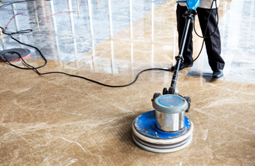 Floor Stripping Mount Eliza