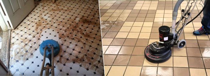 Same Day Tile Cleaning