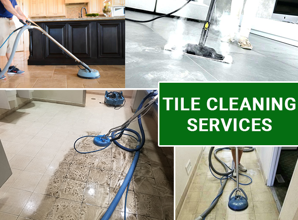 Best Tile Cleaners The Basin