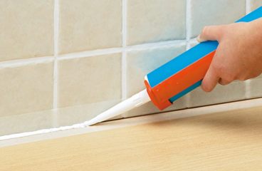Tile Sealing Specialists Docker