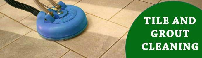 Tile Grout Cleaning Mount Pleasant