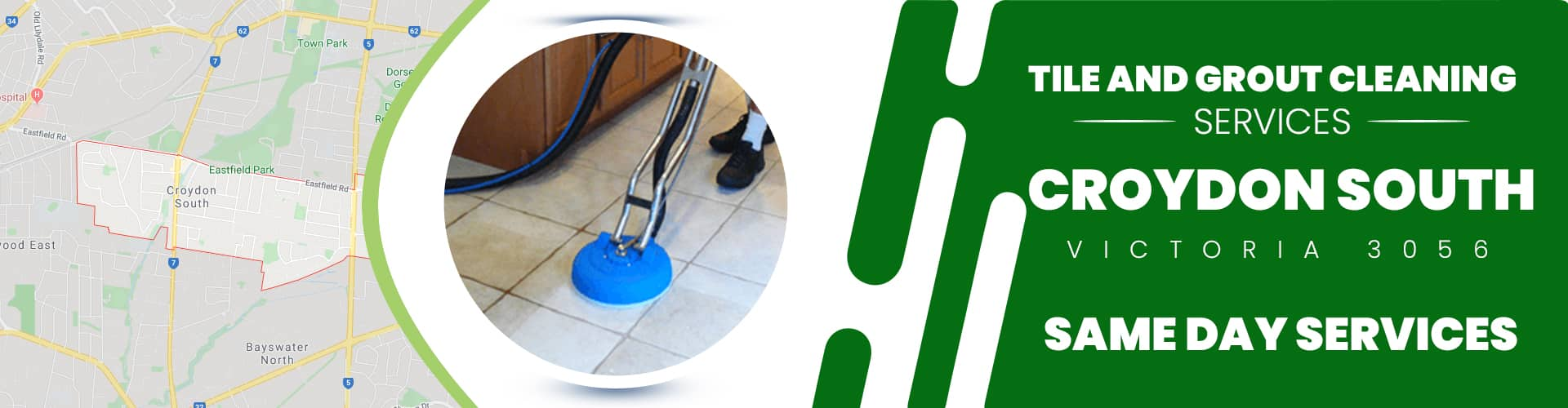Tile Cleaning Croydon South