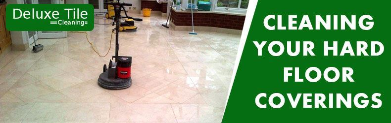Marble Tiles Cleaning