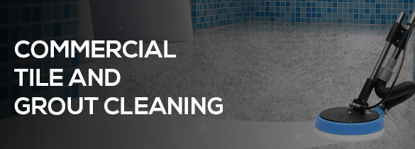 Commercial Tile And Grout Cleaning Moe