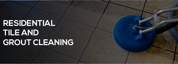 Residential Tile and Grout Cleaning Canadian