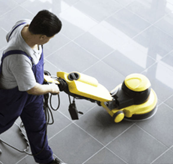 Tile And Grout Cleaning Larralea