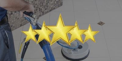 Tile Cleaners With 5 Star Reviews