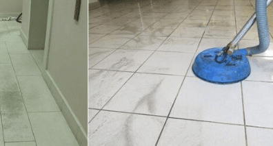 Floor Buffing and Floor Polishing Canberra