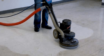 Floor Buffing and Floor Polishing Perth