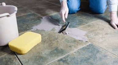 Grout Sealing Adelaide