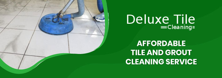 Affordable Tile Cleaning Services